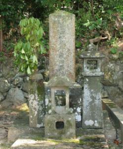 久坂玄瑞墓